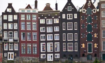 Traum von Amsterdam | story.one