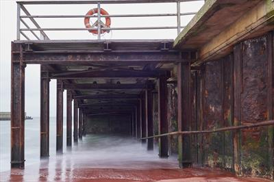 Unter Wasser I | story.one