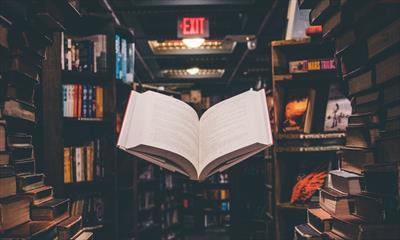 Bücherliebe | story.one