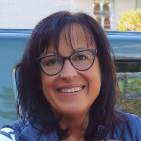 Lotte Maria Kaml