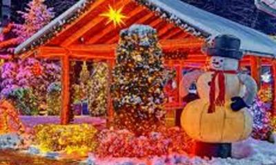 Weihnacht –der Letzte macht das Licht aus | story.one