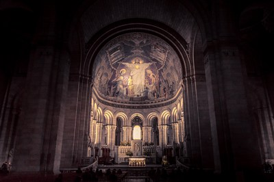 Weiß der liebe Gott, was er macht? | story.one