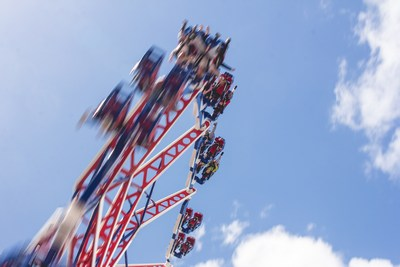 Lunapark vs. Magen | story.one