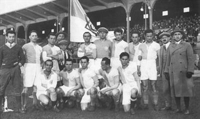 The HAKOAH and Friedrich Torberg | story.one