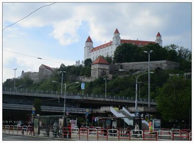 Eine Nacht in Bratislava | story.one