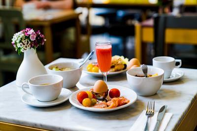 Das Frühstück | story.one