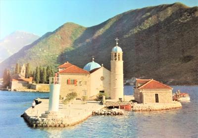 Die Kotorbucht in Montenegro -3 | story.one