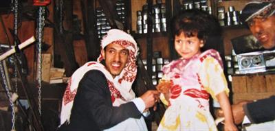 Sana'a, eine wirklich sehenswerte Stadt | story.one
