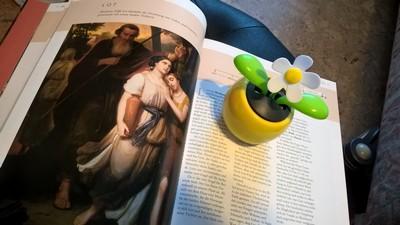 Jesus lässt mit sich reden | story.one