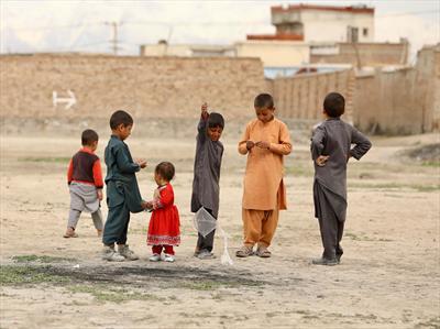 Urlaub in Afghanistan   story.one