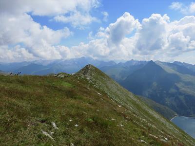In den Bergen ist es anders… | story.one