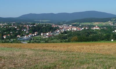 Hallo Welt, wir sind die Bayerwaldwanderer | story.one