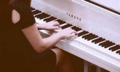 Mut zu Fehlern - meine Reise am Klavier!   story.one