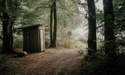 Ein intimer Ort im Wandel | story.one