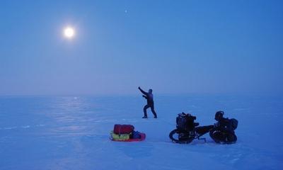 Verloren in Sibirien | story.one