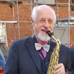 Heinz-Dieter Brandt