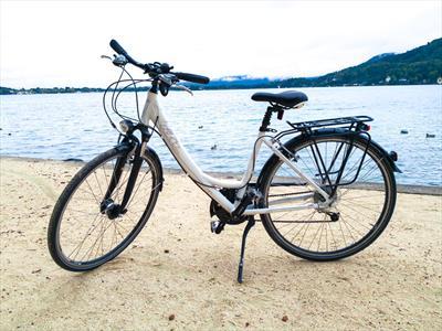 ich kaufe mir ein neues Fahrrad | story.one