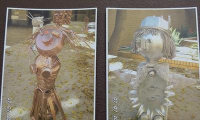 Bierdosen und Roboter   story.one