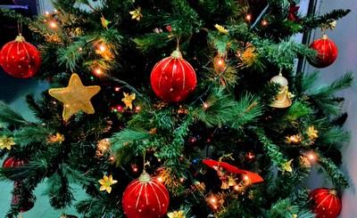 Die Weihnachtskiste | story.one