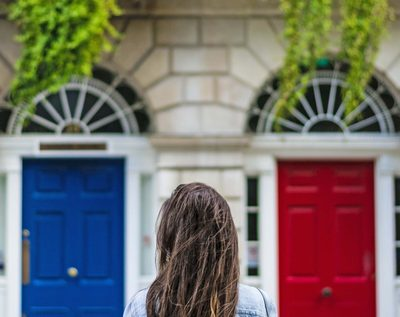 Downing Street | story.one