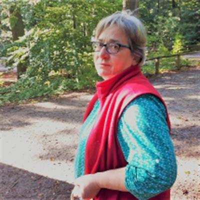 Gerda  Greschke-Begemann