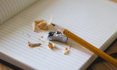 Ich bin nur das Werkzeug | story.one