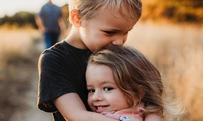 Geschwisterliebe | story.one