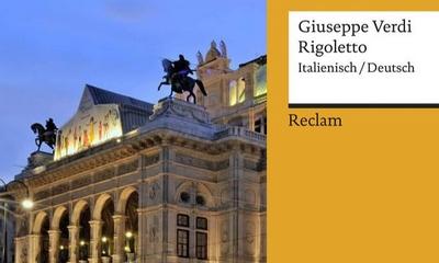 »Rigoletto« von links oben | story.one