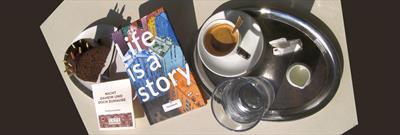 Nicht daheim und doch zuhause | story.one