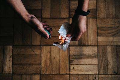 Spiel mit dem Feuer 🔥 - Story | story.one