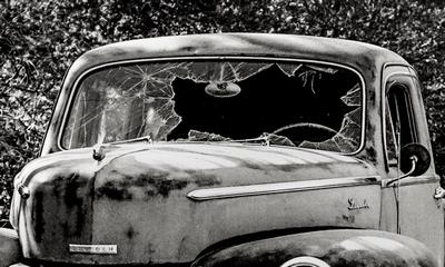 Ein Unfall - und alles ist anders | story.one