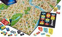 """Scotland Yard"" | story.one"