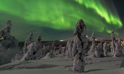 In der Stille von Tromsø   story.one