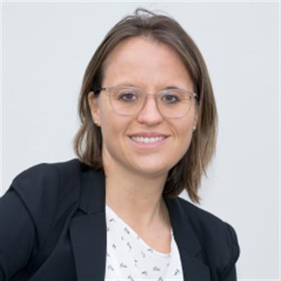 Katharina Schroer