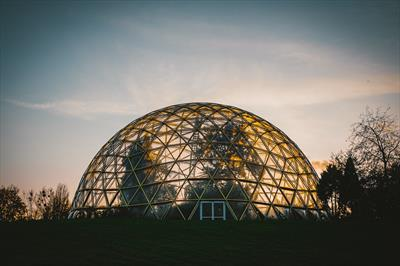 These domes are great destinations for you | story.one