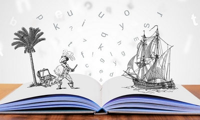 "Entstehung des Kinderbuchs ""Lukas""   story.one"