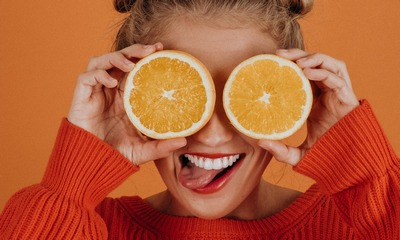 Ampel orange   story.one