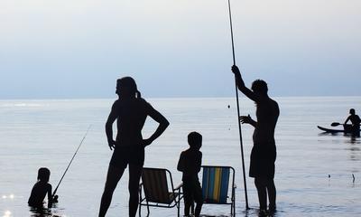 Sommerliche Grenzerfahrung | story.one