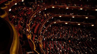 Noch mehr Theater in Wien   story.one