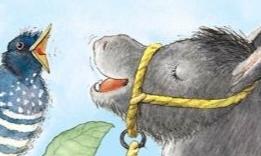 Der Kuckuck und der Esel | story.one