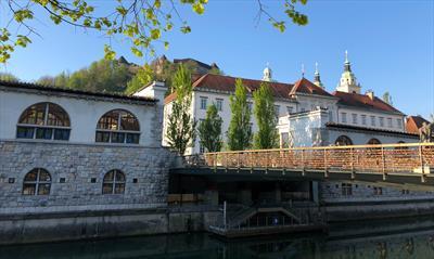 Geschmackserlebnis in Ljubljana | story.one