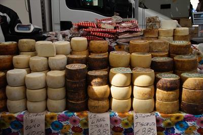 Wo ist der Käse? | story.one