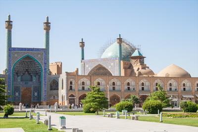 Die starken Frauen von Isfahan | story.one