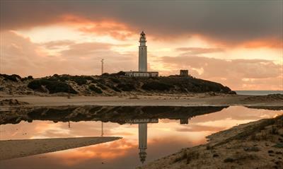 Ffffvum – El Faro de Trafalgar | story.one