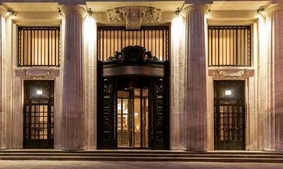 Eine Nacht im Luxushotel | story.one