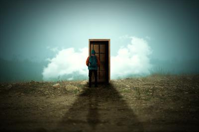Die Tür | story.one