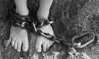 Zeitgenössisches Sklaventum – Digital Slavery | story.one
