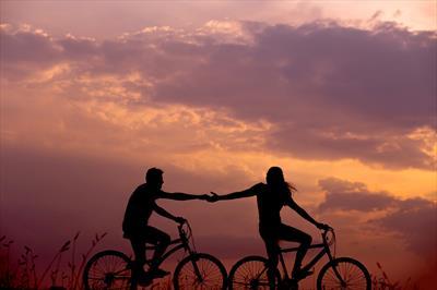 Liebe ist keine Mathematik, sondern ein Gefühl | story.one
