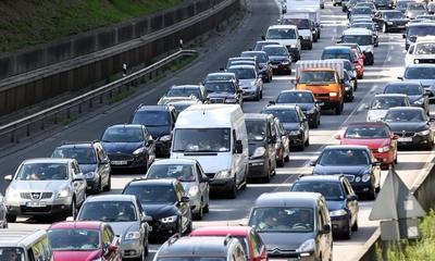 Das Monty Hall Dilemma beim Verkehrsstau | story.one