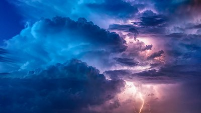 Im Auge des Orkans | story.one